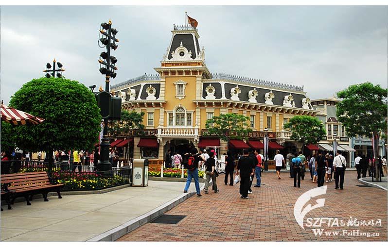 深圳迪士尼攻略v攻略攻略,香港到香港迪士尼乐日隆住宿乐园图片