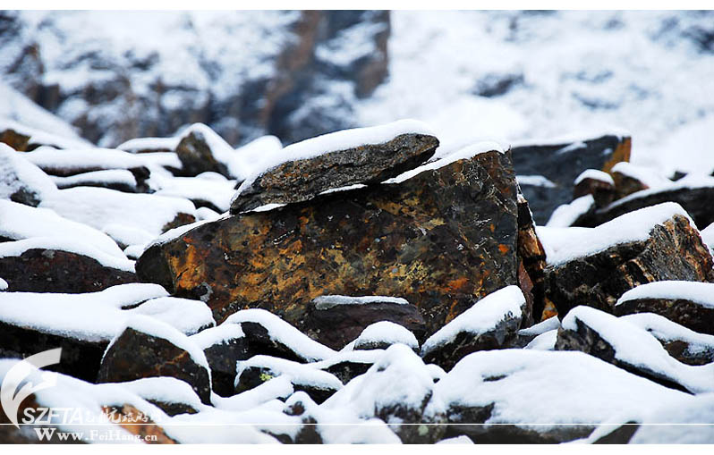 红星岩旅游景区
