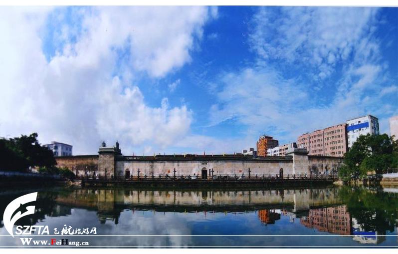 深圳鹤湖新居