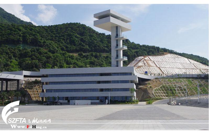 深圳航海运动学校