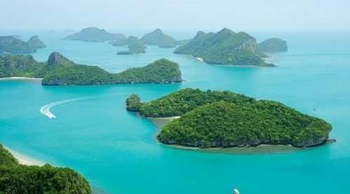 菲律宾苏梅岛