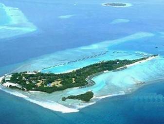 泰国月光岛