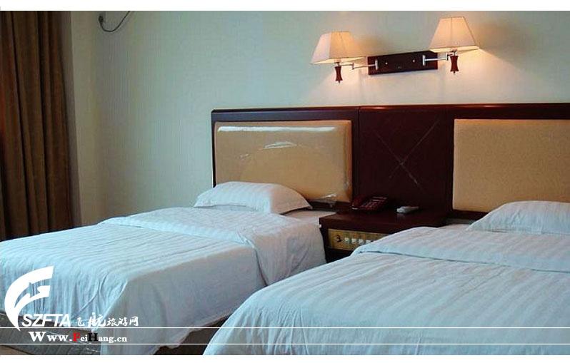 巽寮湾金银滩度假酒店